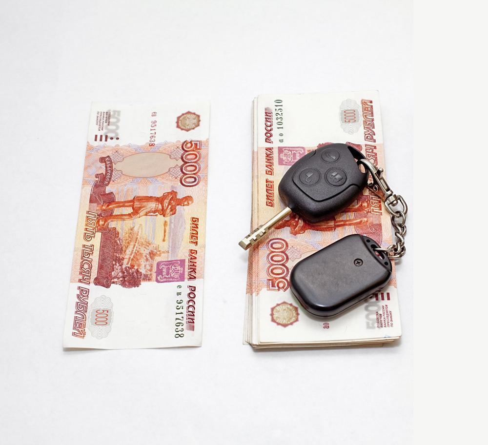 Договор выкупа автомобиля в рассрочку образец